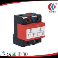 Imax 80KA with 12 Years Experience Of single phase surge arrester Manufactures