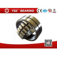 Mechanical Parts Industrial Spherical Roller Bearing 23130CAW33C3 250*150*80 mm Straight Bore Manufactures