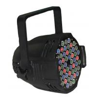 Quality IP33 54 X 3w Rgb / Rgbw Led Par Can Lights Dmx Party Stage Lights 3ch 7ch for sale