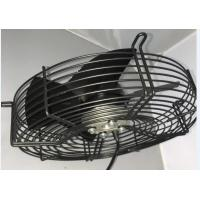Stong Wind EC Axial Fan For Kitchen , Blower Exhaust Fan With Sheet Steel Material Manufactures