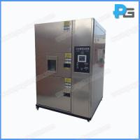Programmable Temperature and Humidity Chamber Manufactures