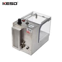 High Density Ionizing Dust Collecting Box / Electrostatic Ionizer Cleaning Box Manufactures