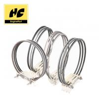 China Used for Man truck engine piston ring on sale