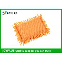 Lovely Car Cleaning Mitt Car Polishing Sponge Simple Design Various Colors Manufactures
