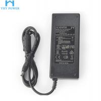 12V 8A Replacement Laptop Power Supply Adapter UL CE FCC PSE SAA Approved Manufactures
