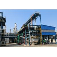 Quality High Performance Organic Rankine Cycle System For Geothermal Power Plant for sale