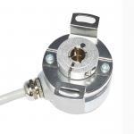 Blind Hole 8mm K38 Rotary Shaft Encoder AB Phase NPN Output Dc 10 - 30vV rotayr encoder