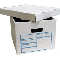 Good quality, fatastic and popular kraft corrugated file box