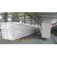 Durable Prefabricated Insulation EPS Concrete Sandwich Wall Panel Manufactures