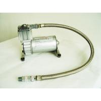 12v Car Air Compressor For On-Board Air System , 130 Psi Air Compressor Manufactures