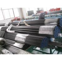 Precision Carbon Steel Mechanical Tubing , Black Phosphated Hydraulic Tube Manufactures