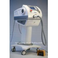 Salon Use IPL E-light RF Beauty Machine 480 - 1200nm For Ance / Blood Silk Removal Manufactures