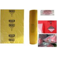 Asbestos Remove Autoclavable Biohazard Bags Large Oversize Thicker Manufactures