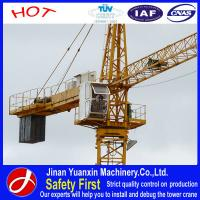 8t building tower crane 5613 tower crane price Manufactures