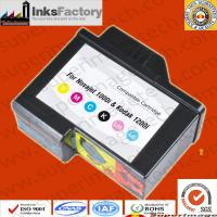 China Encad 1200I/1000I Ink Cartridge with Chip (Print head with chip) on sale