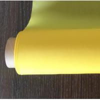 Plain Weave Type Monofilament Polyester Screen Fabric Roll 60 Micron-250 Micron Manufactures