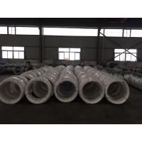 Hot - Dipped Galvanized Steel Core Wire For ACSR , Steel Core Wire Rope Manufactures