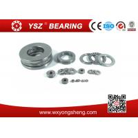51100 Ball Type Stainless Steel Thrust Bearing For Railway Transmission System Manufactures