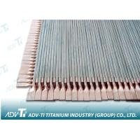Explosion rolling Titanium copper composite pipe Clad Metal Sheet Manufactures