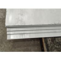 Alloy 904L Stainless Steel Plate Thickness 3~200mm Max 15m Length Environment Resistance Manufactures