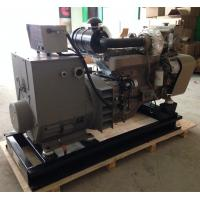 Quality Professional 100KW Low RPM Marine Diesel Engines Energy Saving With Multi Cylinder for sale