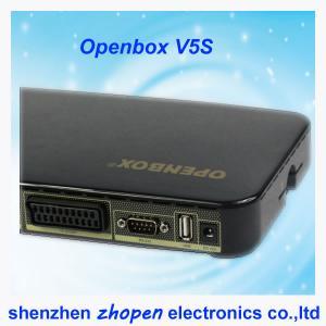 China open box set top box on sale