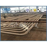 Power Plant Boiler Spare Parts Superheater And Reheater Of Carbon Steel Manufactures