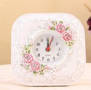 European rural small alarm clock Manufactures