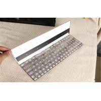 China Green / Orange Waterproof Bluetooth LED Backlight Keyboard For IPAD on sale