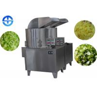 Fruit And Vegetable Shredder Machine / Garlic Cutting Grinding Machine Manufactures