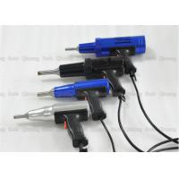 Quality 35Khz Ultrasonic Welding Plastic Device With NC Power Supply Automatic Search Frequency for sale