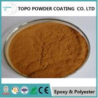 China Durable Corrosion Resistant Coatings , RAL 1007 Aerospace Powder Coating on sale