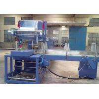 Bottling / Sealing Shrink Automated Packaging Machines Bottle Shrink Wrapping Machine Manufactures