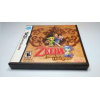 Quality Zelda Phantom Hourglass ds game for DS/DSI/DSXL/3DS Game Console for sale