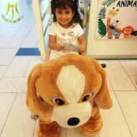 Hansel entertainment shopping mall indoor rides electric animal scooters Manufactures