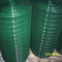 China PVC coated welded wire mesh supplier on sale