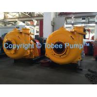 Tobee® Gravel pump for microtunnelling machine Manufactures