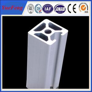 OEM/ODM 6061 T6 Aluminium profiles Suppliers/Industrial Aluminium Extrusion Manufactures