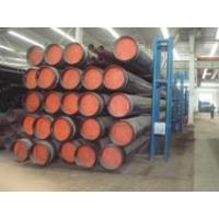 Oil casing seamless pipe 41/ 2¡ ± -20¡ ± Thread ends STC,  LC,  and BC.VAM Manufactures