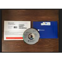 PC Microsoft Windows 7 Professional OEM Coa Sticker With DVD Porgram Oem Pack Manufactures