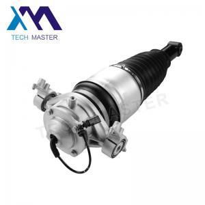 Rubber Steel Audi Air Suspension Parts / Airmatic Suspension Car Shock Absorber For Audi Q7 7L6616019K 2010- Manufactures