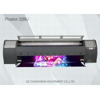 Digital Allwin Solvent Based Inkjet Printer Flexible With Konica Head UD 3286J Manufactures