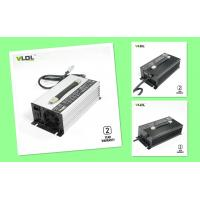 China CE ROHS Anti Vibration 48V 20A Battery Charger For Lithium Battery Pack on sale