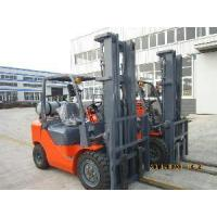 Gasoline Forklift With Dual Fuel 2-3.5t Manufactures
