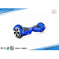 4.5 / 6.5 / 8 / 10 inch Smart Self Balancing Electric Scooter for Adults Manufactures