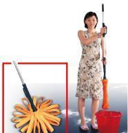 Chamois Mop Manufactures