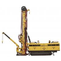 Truck Mounted MD - 750 CBM Drilling Rig / Core Drill Rig , Drill Depth 3200m 2200m 1600m Manufactures