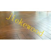 China Oak flooring herringbone flooring solid wood flooring hardwood flooring on sale