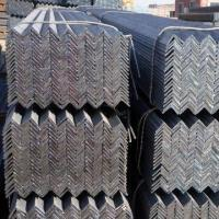 China Angle Steel Bars with 3.0 to 10mm Thickness, Available in Various Dimensions on sale