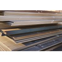China 1mm-500mm Thickness ASTM A36 Steel Plate Galvanized Coated AISI 1500mm on sale